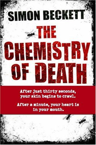 Chemistry of Death: Beckett, Simon