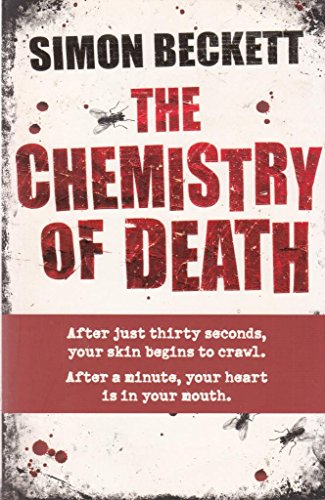 9780593055229: The Chemistry Of Death