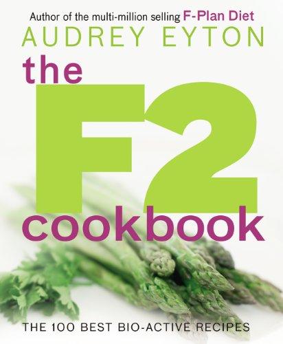 The F2 Cookbook: Eyton, Audrey