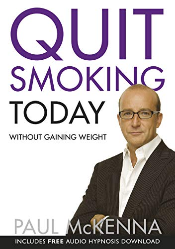 9780593055366: Quit Smoking Today without Gaining Weight