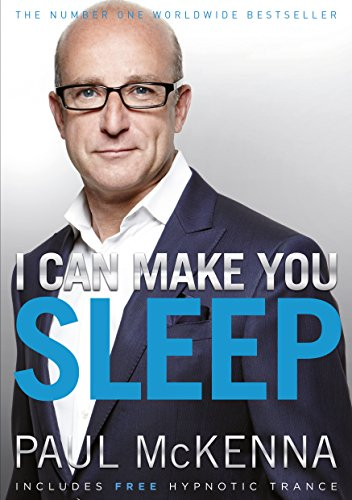 9780593055380: I Can Make You Sleep[Download code included]