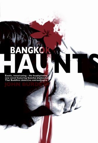 9780593055434: Bangkok Haunts