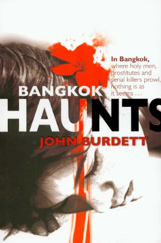 9780593055441: Bangkok Haunts