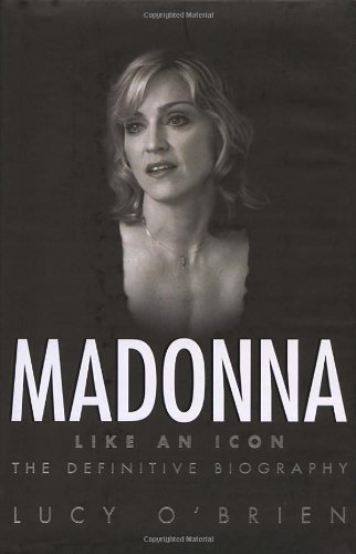 9780593055472: Madonna: Like an Icon