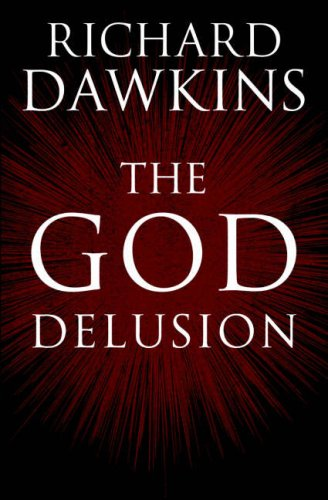 THE GOD DELUSION.