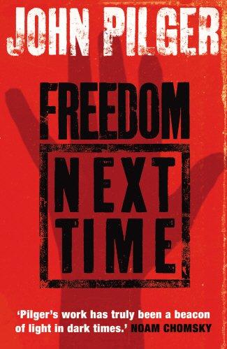 9780593055526: Freedom Next Time