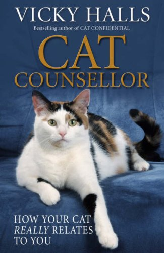 9780593055649: Cat Counsellor: How Your Cat Really Relates To You