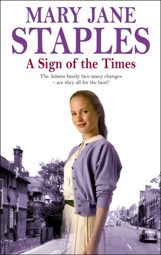 9780593055687: A Sign of the Times (The Adams Family)