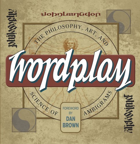 Wordplay: The Art and Science of Ambigrams: John Langdon