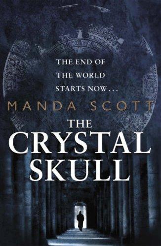The Crystal Skull: SCOTT, Manda