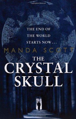 9780593055717: The Crystal Skull