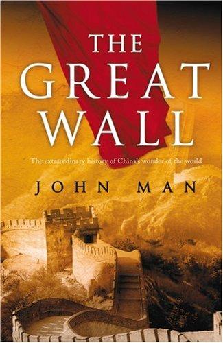 The Great Wall: Man, John