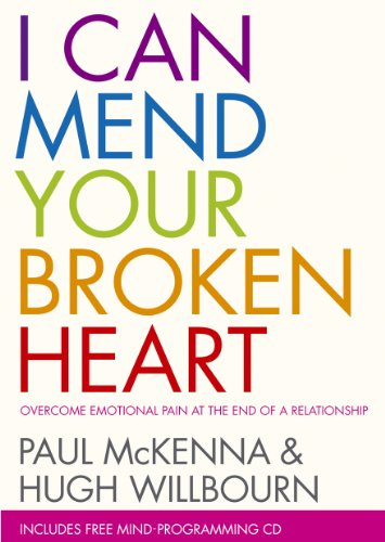 9780593055779: I Can Mend Your Broken Heart