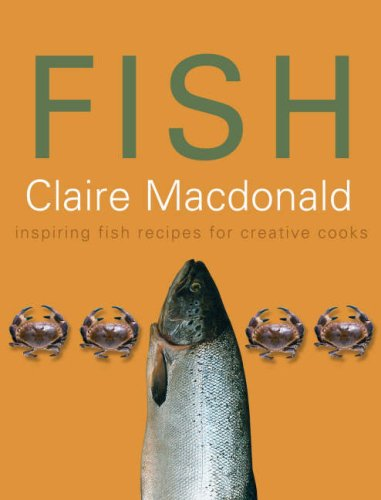 Fish (0593055837) by Macdonald, Claire