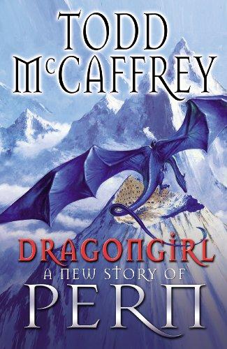 Dragongirl: McCaffrey, Todd