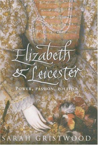 9780593056004: Elizabeth & Leicester