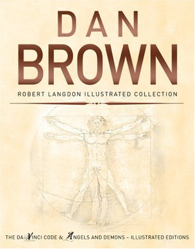 9780593056073: The Dan Brown Illustrated Box Set: Exclusive To Amazon.co.uk