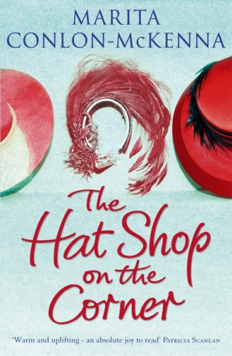 9780593056097: The Hat Shop on the Corner