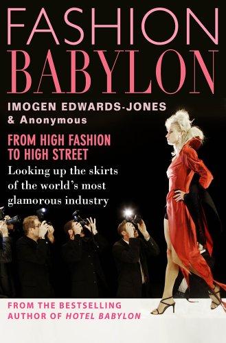 9780593056202: Fashion Babylon