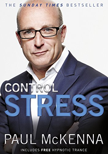 9780593056295: Control Stress Stop Worrying and Feel Good Now!