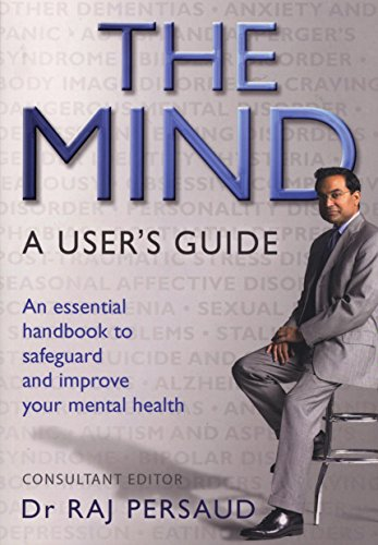 9780593056356: The Mind: A User's Guide