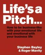 9780593056431: Life's A Pitch