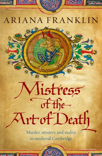 9780593056493: The Mistress of the Art of Death (Mistress of the Art of Death 1)