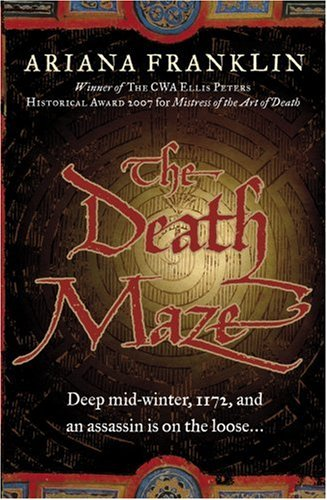 9780593056516: The Death Maze
