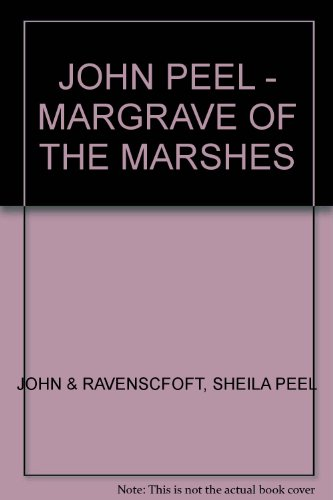 9780593056554: Margrave of the Marshes