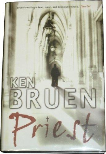 Priest: BRUEN, Ken