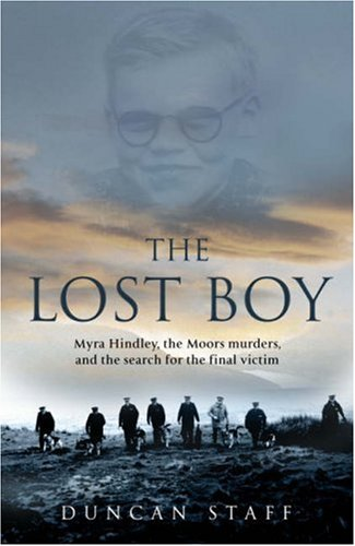 9780593056929: The Lost Boy