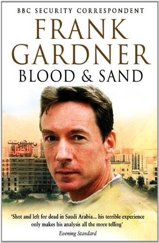 9780593056998: Blood and Sand: And Ireland
