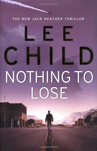 NOTHING TO LOSE: Child, Lee