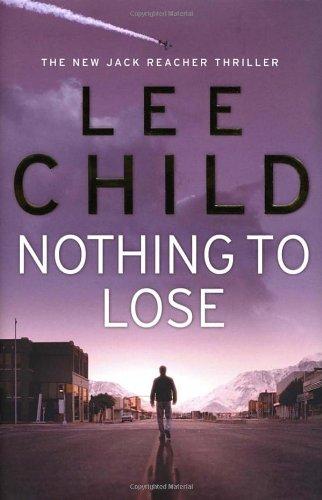 9780593057025: Nothing to Lose