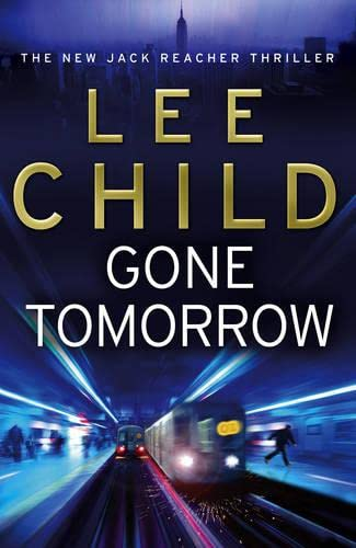 9780593057056: Gone Tomorrow -1st Edition/1st Impression
