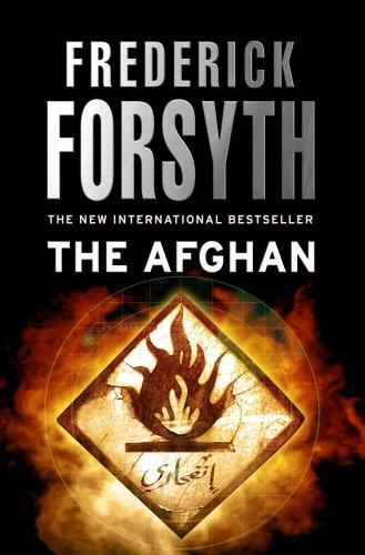 9780593057254: The Afghan