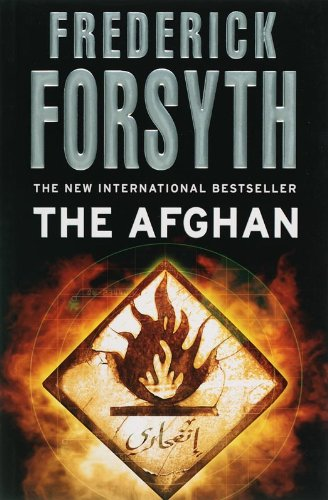 9780593057261: The Afghan