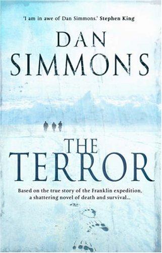 9780593057629: The Terror