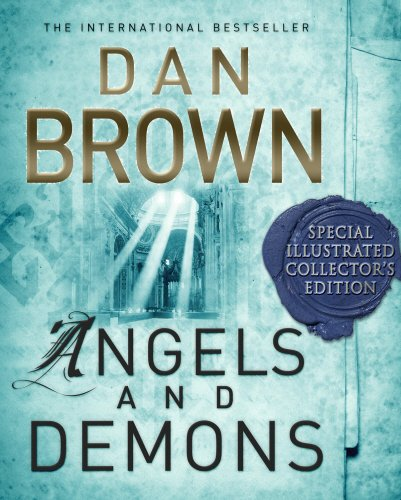 9780593057704: Angels And Demons: The Illustrated Edition