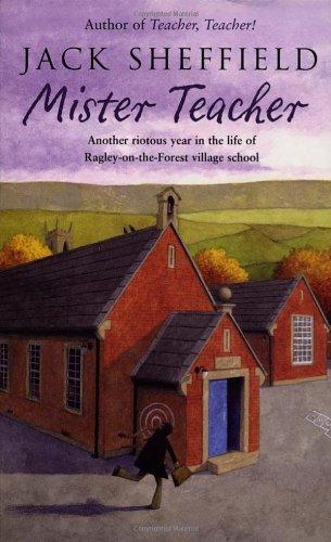 9780593057865: Mister Teacher