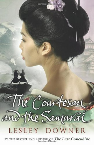 9780593057933: The Courtesan and the Samurai