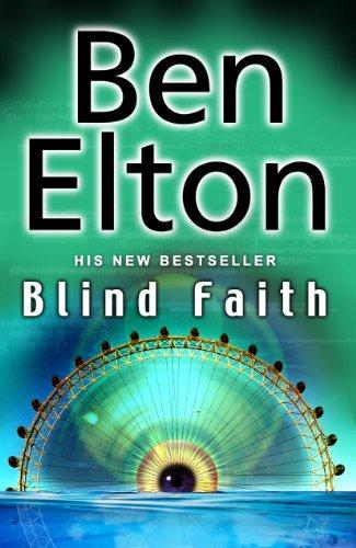 9780593058008: Blind Faith