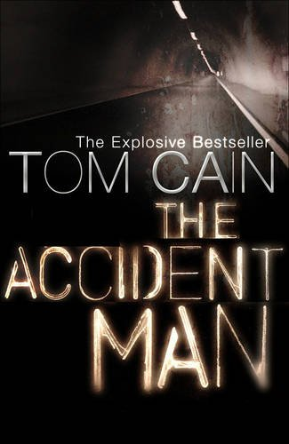 9780593058060: The Accident Man