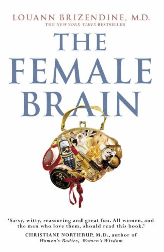 9780593058077: The Female Brain