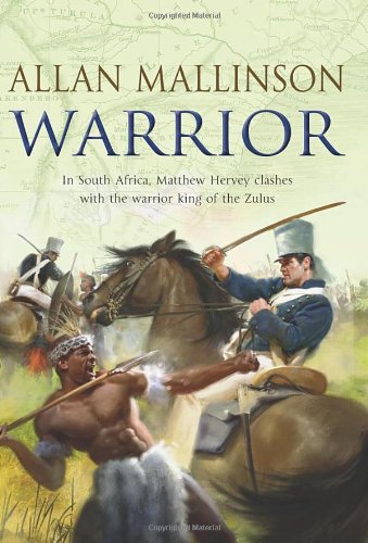 Warrior: Allan Mallison