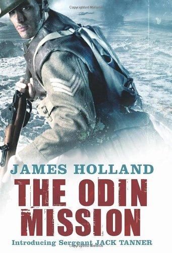 9780593058343: The Odin Mission