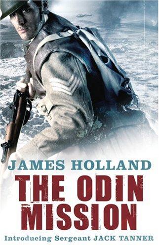 9780593058350: The Odin Mission