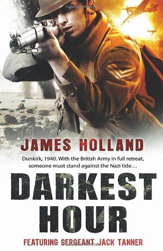 9780593058367: Darkest Hour: Jack Tanner, #2