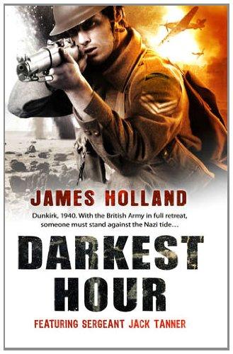 9780593058374: Darkest Hour: Jack Tanner, #2
