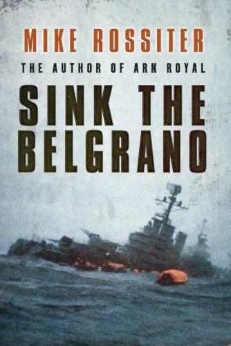 9780593058428: Sink the Belgrano